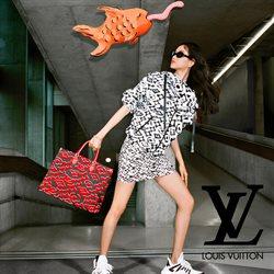 Louis Vuitton coupon à Marseille ( Expiré )