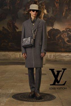 Louis Vuitton coupon à Marseille ( Plus d'un mois )