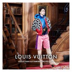 Promos de Louis Vuitton dans le prospectus à Louis Vuitton ( 11 jours de plus)