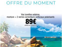 Promos de Visual dans le prospectus à Marseille