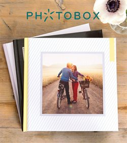Photobox coupon ( Il y a 2 jours )