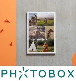 Promos de Culture et Loisirs dans le prospectus à Photobox ( 7 jours de plus)