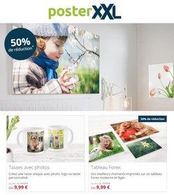 Promos de Culture et Loisirs dans le prospectus à Poster XXL ( 9 jours de plus)