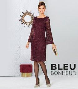 Bleu Bonheur coupon ( Nouveau )