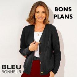 Promos de Bleu Bonheur dans le prospectus à Bleu Bonheur ( Nouveau)