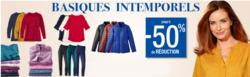 Promos de Bleu Bonheur dans le prospectus à Paris