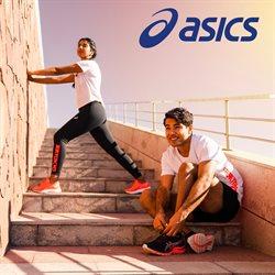 Promos de Sport dans le prospectus à Asics ( 2 jours de plus )