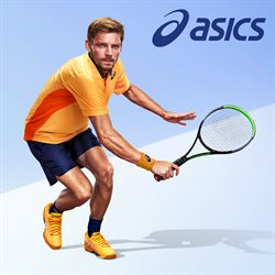 Asics coupon ( Expire demain )