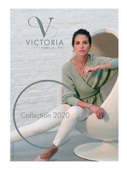 Victoria coupon ( Plus d'un mois )