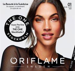 Promos de Parfumeries et Beauté dans le prospectus de Oriflame à Dainville ( 6 jours de plus )