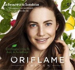 Oriflame coupon ( 3 jours de plus)