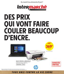 Catalogue Intermarché