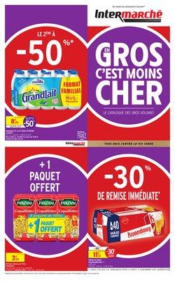 Intermarché coupon à Marseille ( Expiré )