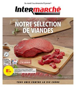 Intermarché coupon à Paris ( Expiré )