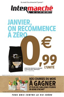 Intermarché coupon à Nice ( Expiré )