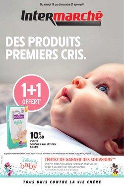 Intermarché coupon à Paris ( 10 jours de plus )