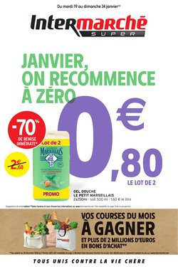 Intermarché coupon ( Expire demain )