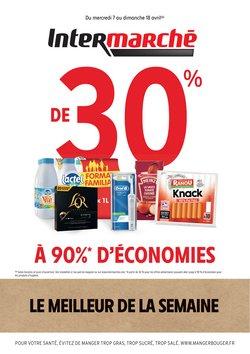 Intermarché coupon à Lyon ( Expiré )