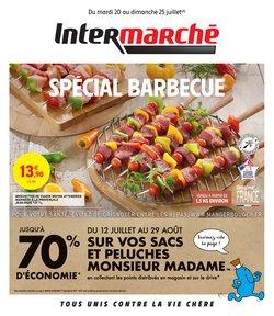 Intermarché coupon ( Expiré)