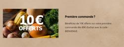Intermarché coupon à Nice ( 28 jours de plus )