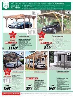 Acheter Tente de jardin à Levallois-Perret | Promos et offres