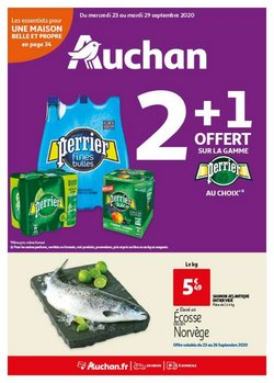 Auchan coupon ( Expire demain )