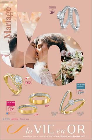 Instant de Vie Mariage 2020