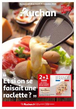 Auchan coupon à Cergy ( Expire ce jour )