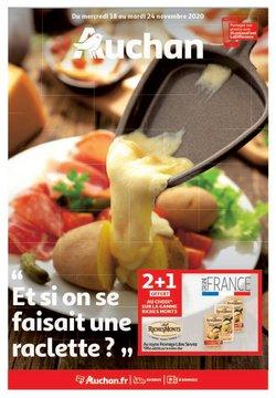 Auchan coupon à Paris ( Expire ce jour )