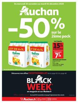 Auchan coupon à Cergy ( Nouveau )