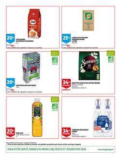 Senseo à Auchan