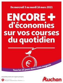 Auchan coupon à Paris ( 9 jours de plus )