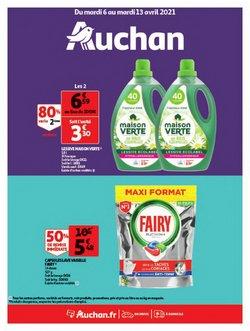 Auchan coupon ( 2 jours de plus )