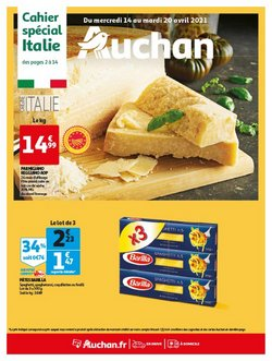 Auchan coupon ( Il y a 2 jours )