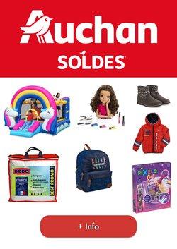 Auchan coupon ( Publié hier)