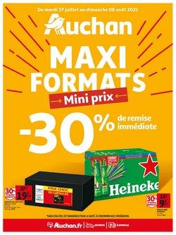 Auchan coupon ( 11 jours de plus)