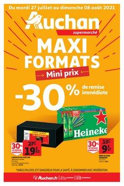 Auchan coupon ( 5 jours de plus)