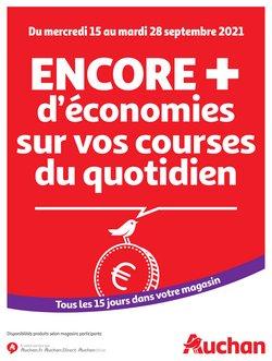 Auchan coupon ( Nouveau)