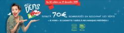 Promos de Auchan dans le prospectus à Trignac