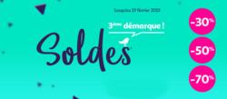Promos de Auchan dans le prospectus à Saint-Sébastien-sur-Loire