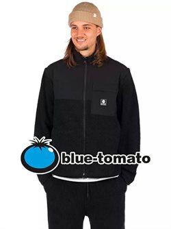 Blue Tomato coupon ( Plus d'un mois )