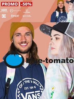 Promos de Sport dans le prospectus à Blue Tomato ( Expire ce jour)