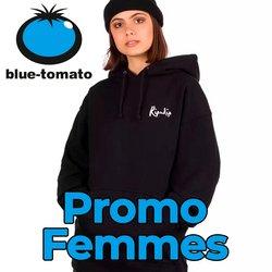 Blue Tomato coupon ( 6 jours de plus)
