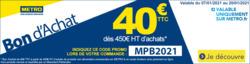 Metro coupon à Nice ( 2 jours de plus )