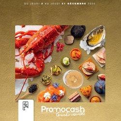 Promocash coupon ( Plus d'un mois )