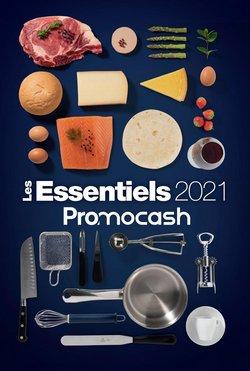 Promocash coupon ( Nouveau )