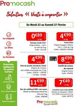 Promocash coupon ( Expiré )