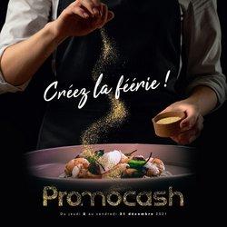 Promocash coupon ( Plus d'un mois)