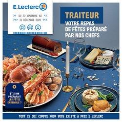 E.Leclerc coupon à Cergy ( 26 jours de plus )