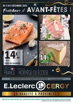 E.Leclerc coupon à Cergy ( Expire demain )